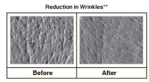 ストリベクチン肌の変化