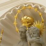 髪のツヤ 天使の輪