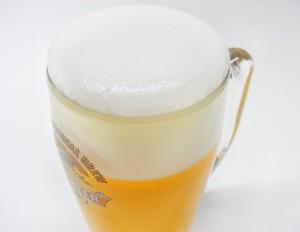 飲酒ビール